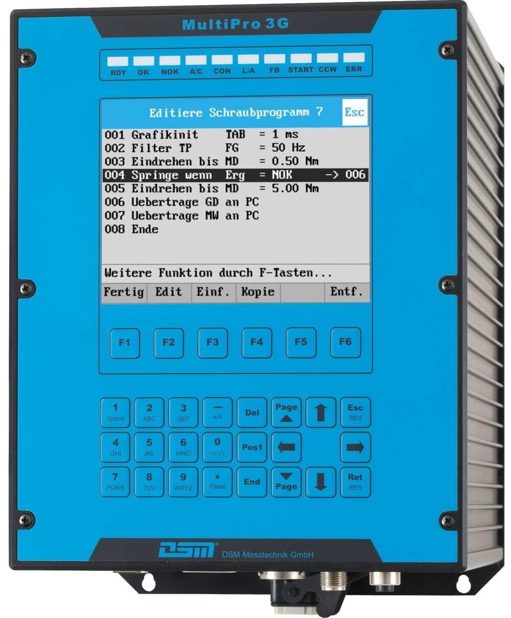 MultiPro 3G