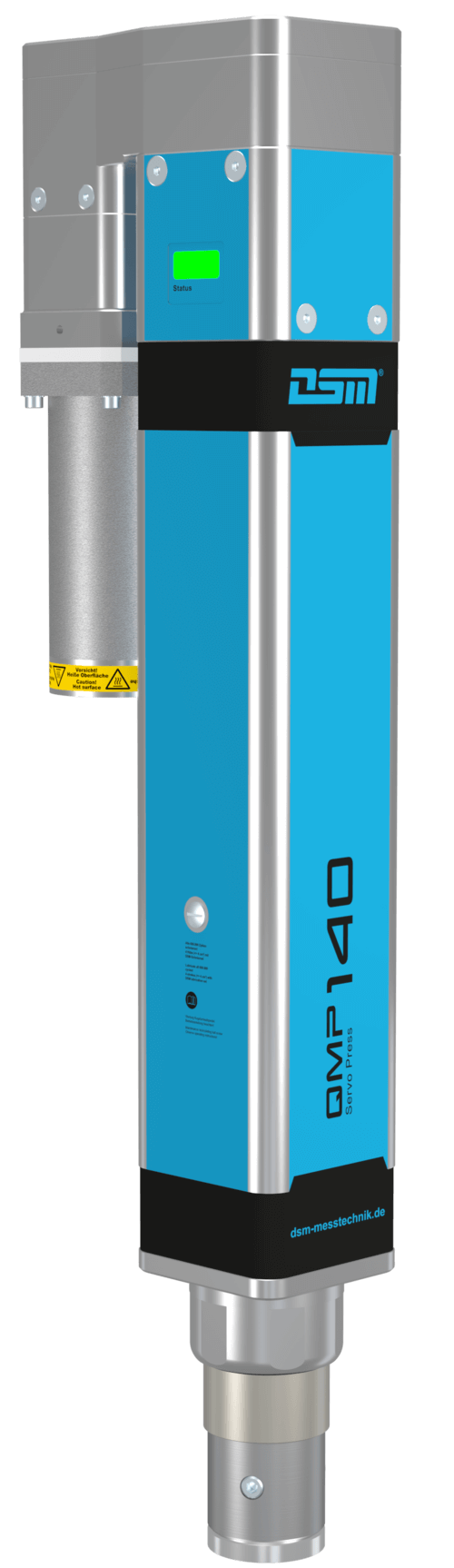 QMP 140